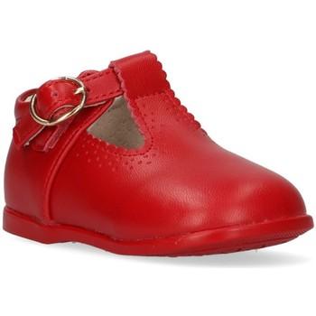 Sapatos Rapariga Sapatos & Richelieu Bubble 44078 vermelho