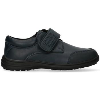 Sapatos Rapaz Sapatos Bubble 43446 azul