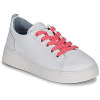 Sapatos Rapariga Sapatilhas Camper RUNNER G J Branco