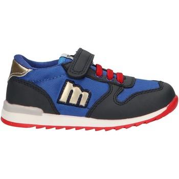 Sapatos Criança Multi-desportos MTNG 47738 Azul