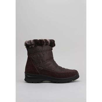 Sapatos Homem Botas de neve Imac 407629 Castanho