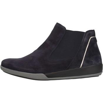 Sapatos Mulher Botas baixas Benvado - Mirta blu 44005005 BLU