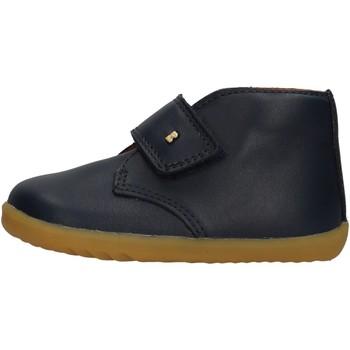 Sapatos Rapaz Botas baixas Bobux - Polacchino blu 724818 BLU