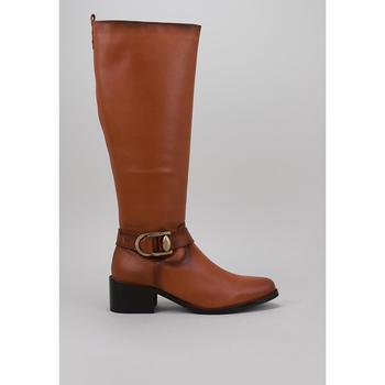 Sapatos Homem Botas baixas Lol 1913 Bege