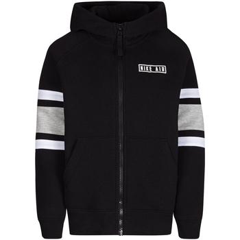 Textil Rapaz Sweats Nike - Felpa nero 86F290-023 NERO