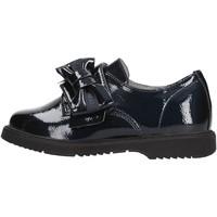Sapatos Rapariga Mocassins Liu Jo - Sneaker blu PAT 100 Azul