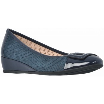 Sapatos Mulher Sabrinas Stonefly MAGGIE 25 PAT Azul