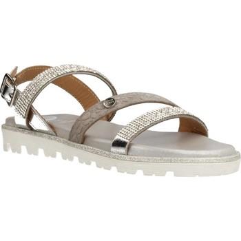 Sapatos Rapariga Sandálias Gioseppo 44655G Silver