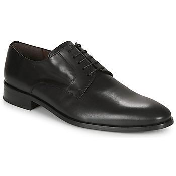 Sapatos Homem Sapatos So Size MANUELA Preto