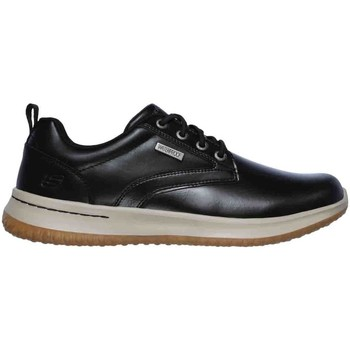 Sapatos Sapatilhas Skechers -65693 BLK Preto