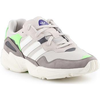 Sapatos Homem Sapatilhas adidas Originals Adidas Yung-96 F97182 beige