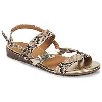 Sapatos Mulher Sandálias Moony Mood MELINDA Branco