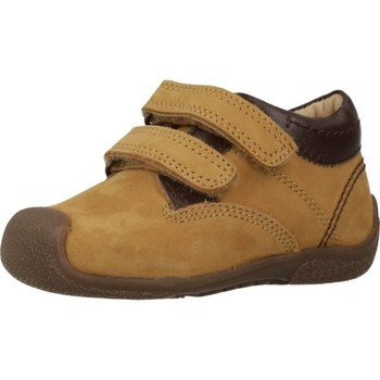 Sapatos Rapaz Botas baixas Chicco GREGORINO Marron
