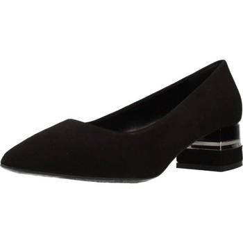 Sapatos Mulher Escarpim Argenta 5110 2 Preto