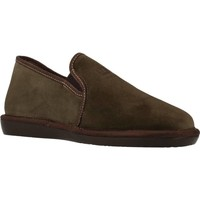 Sapatos Homem Chinelos Nordikas 132 Verde