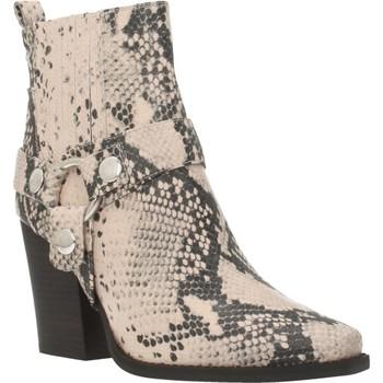 Sapatos Mulher Botins Steve Madden UNO Multicolorido