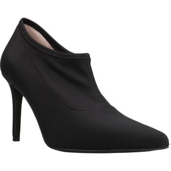 Sapatos Mulher Botas baixas Angel Alarcon 19534 665A Preto