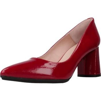 Sapatos Mulher Escarpim Angel Alarcon 19546 309 Vermelho