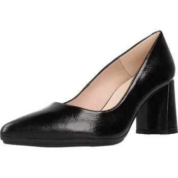Sapatos Mulher Escarpim Angel Alarcon 19546 309 Preto