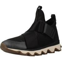 Sapatos Mulher Sapatilhas de cano-alto Sorel 1870391010 Preto