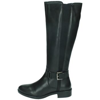 Sapatos Mulher Botas 48 Horas  Preto