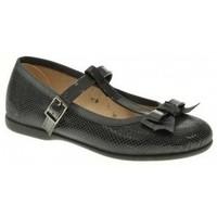Sapatos Rapariga Sabrinas Tokolate 1162 Gris