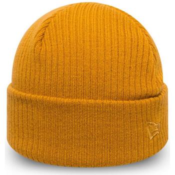 Acessórios Homem Gorro New-Era Lightweight cuff knit newera Preto