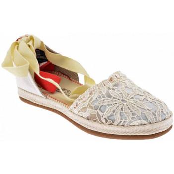 Sapatos Mulher Alpargatas O-joo  Bege