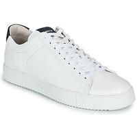 Sapatos Homem Sapatilhas Blackstone RM50 Branco