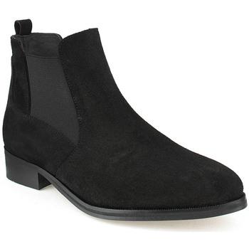 Sapatos Mulher Botins Wilano L Boot Lady Preto
