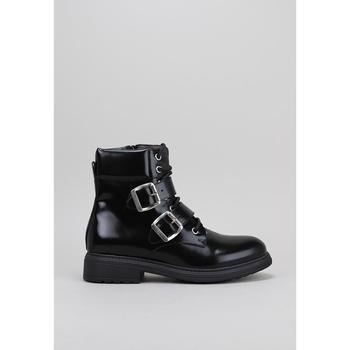 Sapatos Mulher Botins Bryan 1813 Preto