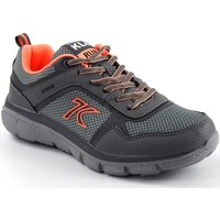 Sapatos Mulher Multi-desportos Sweden Kle Esporte senhora  842053 cinza Blanc