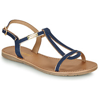 Sapatos Mulher Sandálias Les Tropéziennes par M Belarbi HABUC Marinho