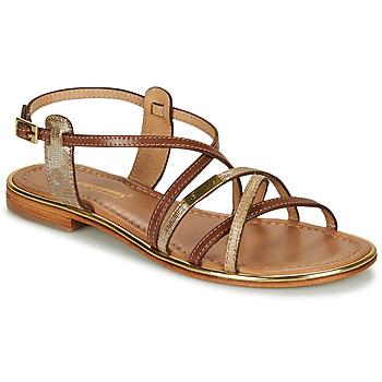Sapatos Mulher Sandálias Les Tropéziennes par M Belarbi HARRY Dourado