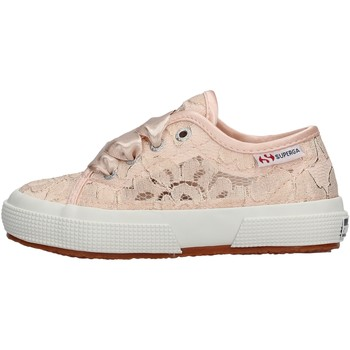 Sapatos Rapariga Sapatilhas Superga - Sneaker rosa S00FM10 2750 934 ROSA