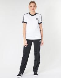 Textil Mulher Calças de treino adidas Originals FIREBIRD TP Preto
