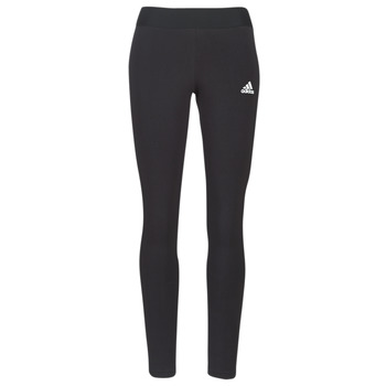 Textil Mulher Collants adidas Performance MH 3S Tights Preto