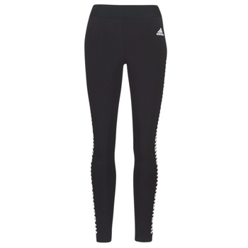 Textil Mulher Collants adidas Performance MHE GR TIGHTS Preto