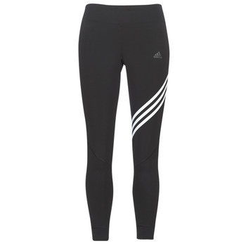 Textil Mulher Collants adidas Performance RUN IT TIGHT Preto