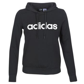 Textil Mulher Sweats adidas Performance E LIN OH HD Preto