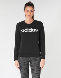 Textil Mulher Sweats adidas Performance E LIN SWEAT Preto