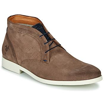Sapatos Homem Botas baixas Kost COMTE 5C Toupeira