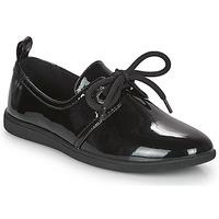 Sapatos Mulher Sapatilhas Armistice STONE ONE Preto