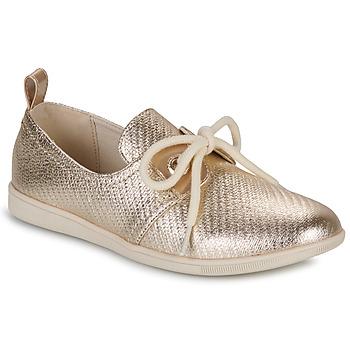 Sapatos Mulher Sapatilhas Armistice STONE ONE Ouro