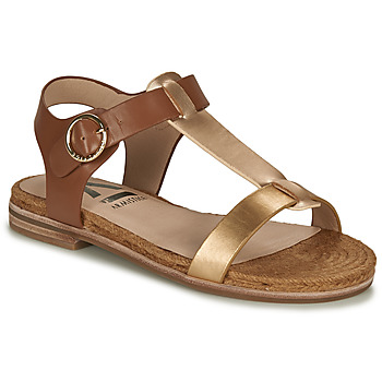 Sapatos Mulher Sandálias Armistice RIO SUNSET Castanho / Ouro