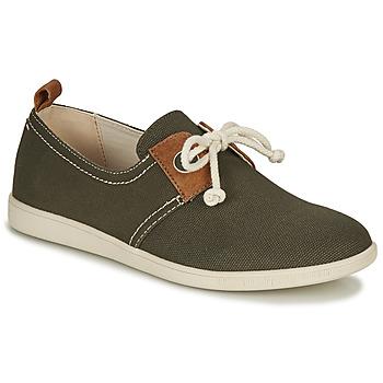 Sapatos Homem Sapatilhas Armistice STONE ONE M Cáqui