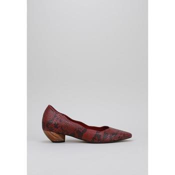 Sapatos Mulher Sabrinas Rt By Roberto Torretta VEGA Vermelho