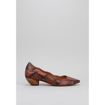 Sapatos Mulher Sabrinas Rt By Roberto Torretta VEGA Castanho