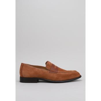 Sapatos Homem Mocassins Rt By Roberto Torretta MONTENAPOLEONE Castanho