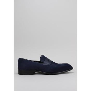 Sapatos Homem Mocassins Rt By Roberto Torretta MONTENAPOLEONE Azul